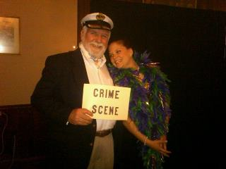 crime scene-blog