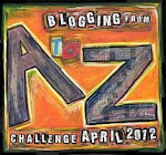 A to Z Badge 2012 (1)