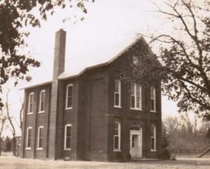 Spring Road School, Vineland, NJ
