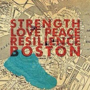 Boston...peace