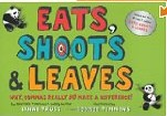 EAts, shoots and leaves.for kids