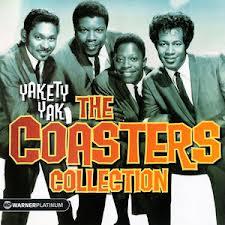 Yakety Yak...Coasters