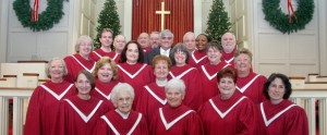 Margate Community Choir