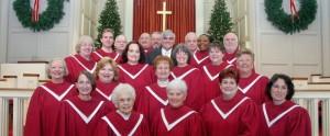 Margate Community Choir
