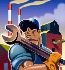 May day worker Jupiter Images-ThinkStock
