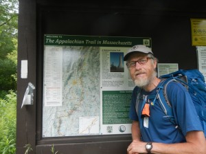 Try Bliss (Blue Moon) on the Appalachian Trail. Photo by Blue Moon