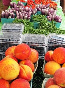 O cean City Farmers Market Wed...