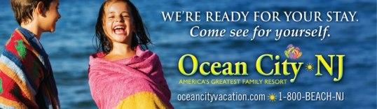 Ocean City, NJU