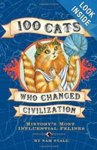 Cat who changed world