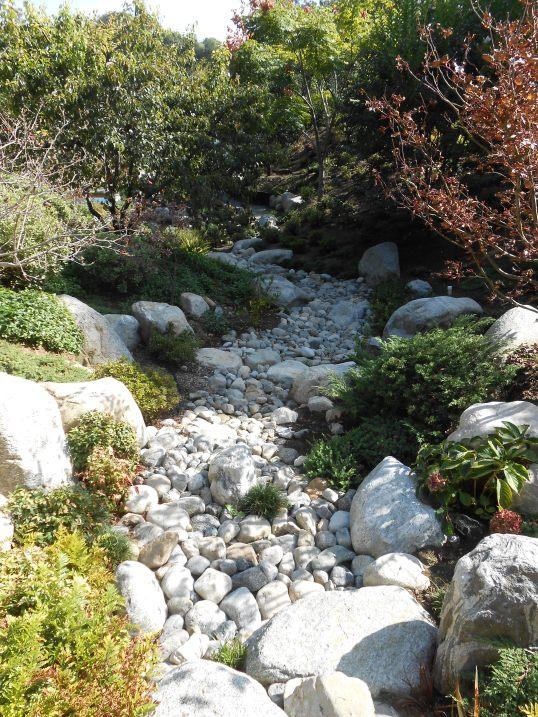 Japanese Friendship Garden, Balboa Park, San Diego