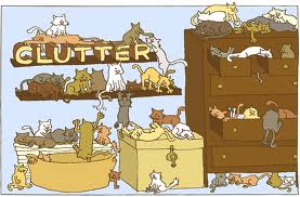 clutter of cats
