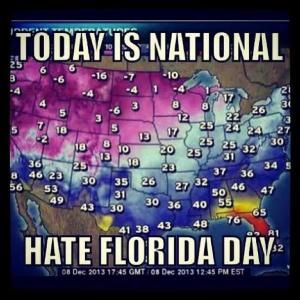 hate flrida day