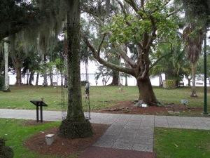 Edison Estate, Fort Myer, Florida