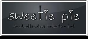 http://www.dafont.com/sweetie-pie.font