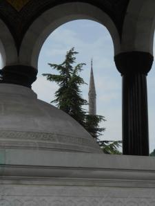 Janice Heck photo Istanbul
