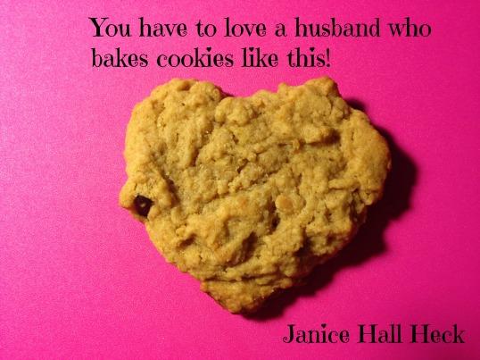 Janice Heck photo... love a husband