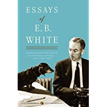 Essays by E.B.White