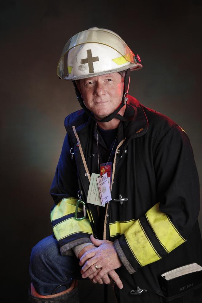 Bob Ossler Chaplain